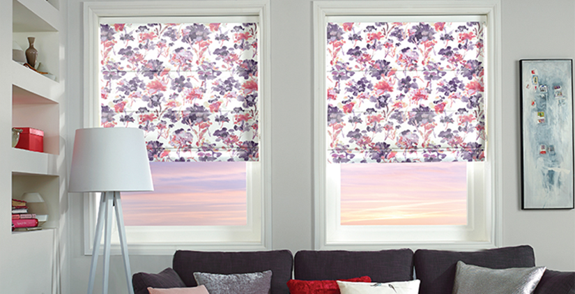 Louvolite-Roman-Blinds